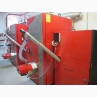 Монтаж систем опалення та гарячого водопостачання