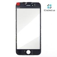 Верхнее стекло+рамка+оса дисплея iPhone 6/6+/6s/6s plus/7/7+ (CPG)