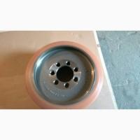 Колеса и ролики для погрузочной техники в наличии, Германия, Rader-Vogel, Made in Germany