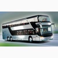 Автобус Луганск - Краснодон - Москва