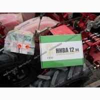 Модернизированная система контроля высева АГРО8 - НИВА 12