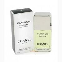Купить Мужские Духи Chanel - Egoiste Platinum EDT 100 мл