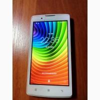 Телефон Lenovo A2010 в хорошем состоянии + чехол в подарок
