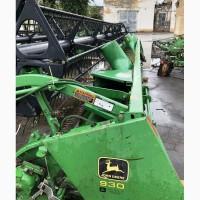 Зернобобова жатка флекс Джон Дір 930F