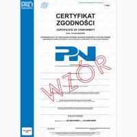 Сертификация продукции в Польше. Защита бизнеса