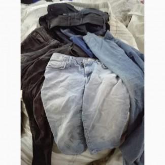 Распродажа джинсовых изделий оптом