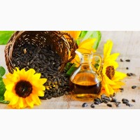 Продам подсолнечное техническое масло 2 сорта и жмых