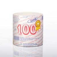 Туалетная бумага Новий Київ 100 метров/1 рулон