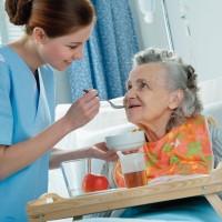 Работа в доме престарелых в Чехии