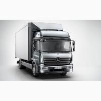 Mercedes-Benz 1417-2244 MK/SK