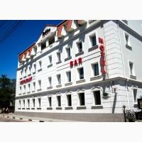 Покупка отеля во Львове и Киеве