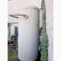 Продам б/у воздухосборник (ресивер) объем 3, 2 м3