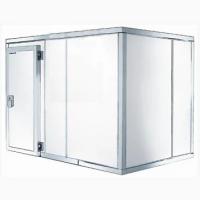 Камера (комната) холодильная, морозильная сборная б/у (80-100 мм)