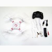 Квадрокоптер QY66-X05 c WiFi камерой
