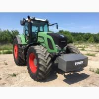 Трактор колесный FENDT 936 vario