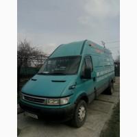 Доставка грузов по городу, области и Украина