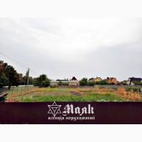 Продам ровный участок под застройку в Шкаровке