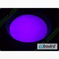Светящийся пигмент ТАТ 33 для дизайна, ЛКМ и др. Не фосфор