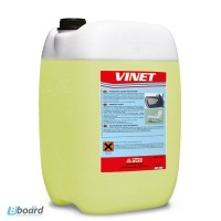 Концентрат для химчистки салона Vinet Atas (10 л.)