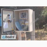 Автоматика насоса для водонапорной башни, доставка по Украине