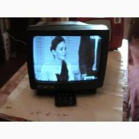 Телевизор Гран - 310 ЧёрноБелый диагональ - 30 см Киев.Вишнёвый.Украина