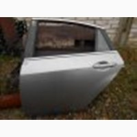 Дверь MAZDA 6 (GH) 07-12 бу ориг. Авторазборка Mazda