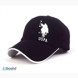 Купить бейсболку украина USPA