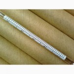 Ареометр для спирта АСП-3 0-40% с госповеркой (спиртомер, спиртометр)