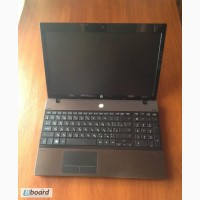 Нерабочий ноутбук HP ProBook 4525s на запчасти
