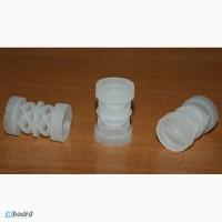 Пыж пластиковый (полуконтейнер), 16 калибр, высота 26 мм
