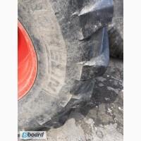 Б/у Шина 900/60R32 Michelin 176A8