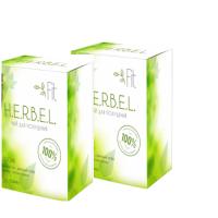 Herbel Fit - чай для похудения (Хербел Фит) оптом от 50 шт