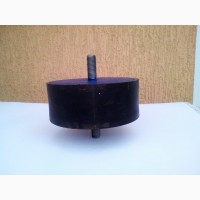Подушка виброопоры(амортизатор) на каток асфальтоукладчика