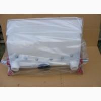 Туковая банка пластиковая к культиватору КРН Аппарат туковысевающий (туковая банка)