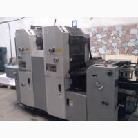 Продам печатную машину Hamada
