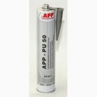 APP Полиуретановый герметик уплотняющий PU 50, серый