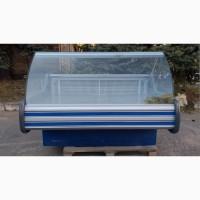 Холодильная витрина Технохолод б/у, прилавок холодильный б/у