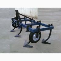 Культиватор сплошной обработки почвы КУ-1, 6 От Производителя