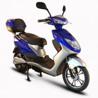 Электровелосипед электроскутер PICNIC 2019