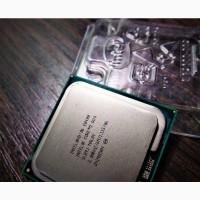 Процессор Intel Core 2 Duo E8400 3.00GHz 1333MHz 6Mb LGA775 OEM