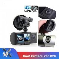 Видеорегистратор DVR R300 GPS