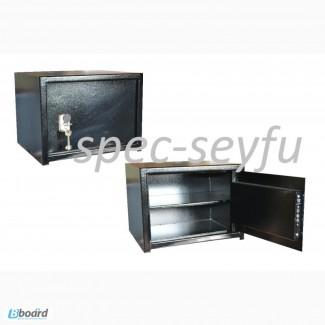 Сейф мебельный СМ 300