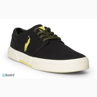 Кеды Polo Ralph Lauren Harvey Sneaker (США)
