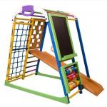 Детский спортивный комплекс для дома Спортвуд Плюс-1