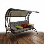 Купить садовые качели Paradise, дачные качели, цены от производителя