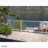 Черногория. Которский залив. Квартира с видом на море