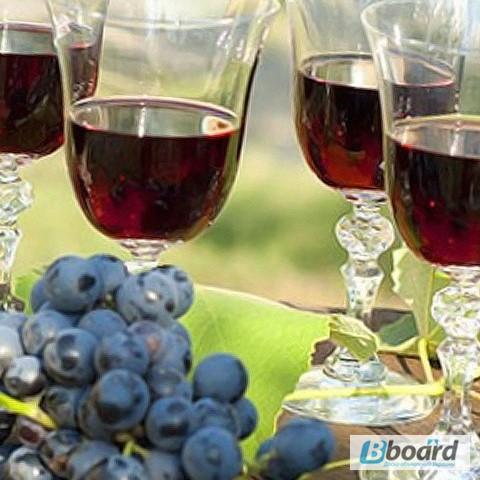 Виноградное вино пошаговый рецепт с фото