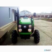 Мини-трактор Zoomlion RD 244B