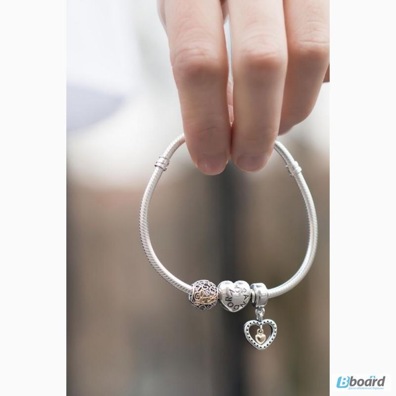 продам купить украшения браслеты пандора ювелирные изделия Pandora