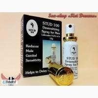 STUD100 для продолжительного полового акта